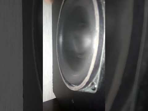 Бас тест акустики DIAIOG Ap-220