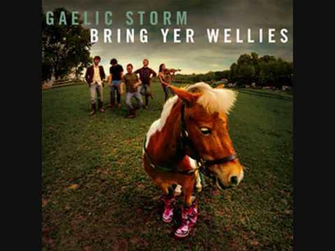 Gaelic Storm - Bring Yer Wellies - Scalliwag