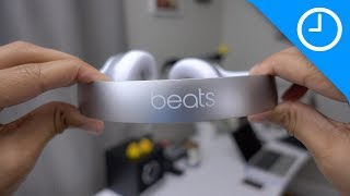 Beats Solo3 unboxing + hands-on with W1 chip pairing process