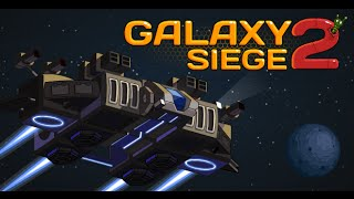 Galaxy Siege 2 Full Gameplay Walkthrough