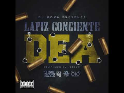 Lapiz Conciente – DEA (Audio Official)
