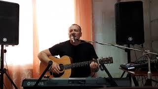 """""""Душа поёт"""" сл., муз., вокал Леонид Лавринович."""