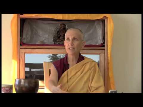 Pure teaching of Dharma