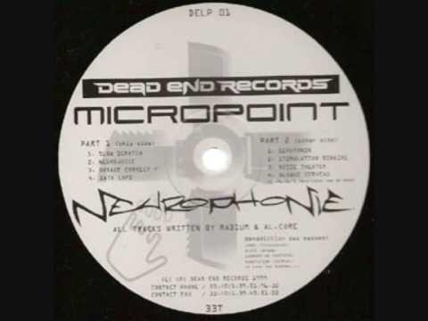 Micropoint - Serotonin