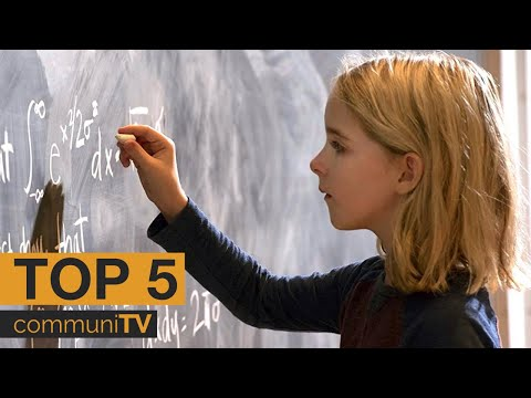 Top 5 Mathematician Movies