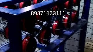 видео Кладочная сетка в Алматы