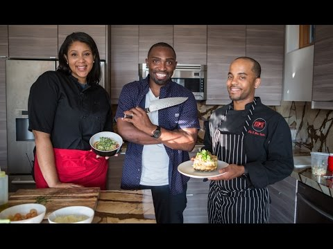 We Go Inside The Kitchen With The Personal Chefs Of Drake, Von Miller, Justin Bieber, More