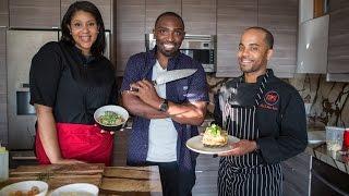 Inside the Kitchen with the Personal Chefs of Drake, Von Miller, Justin Bieber, More   Random Fandom