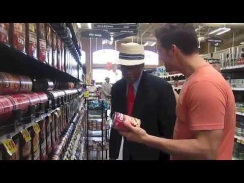Supermarket Makeover | Kroger Gets Invaded | outtolunch.co