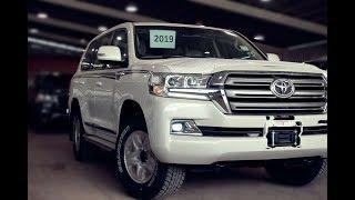هـدد 2019 GXR V8 مواصفات خاصة ( وارد البحرين )