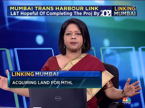 LINKING MUMBAI : THE MUMBAI TRANS HARBOUR LINK SHOW PART 1