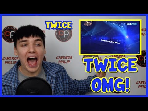 TWICE - KBS SONG FESTIVAL PERFORMANCE REACTION [TWIKEY]
