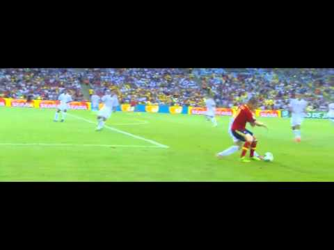 Fernando Torres (C) vs Tahiti (Neutral) 13-14 HD 720p (Confederations Cup) [Commentary]