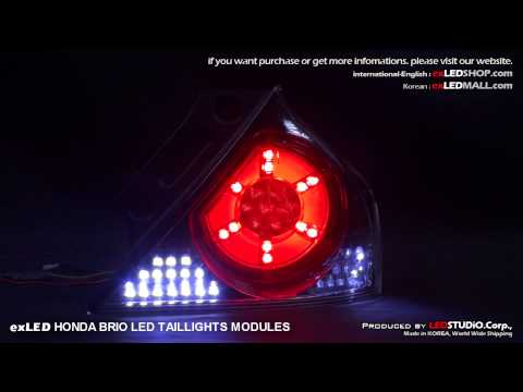 610 Modifikasi Lampu Mobil Brio Gratis Terbaik