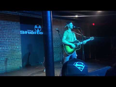 """Secondhand Serenade """"Don't Look Down"""" Live in Detroit 13 October 2017"""