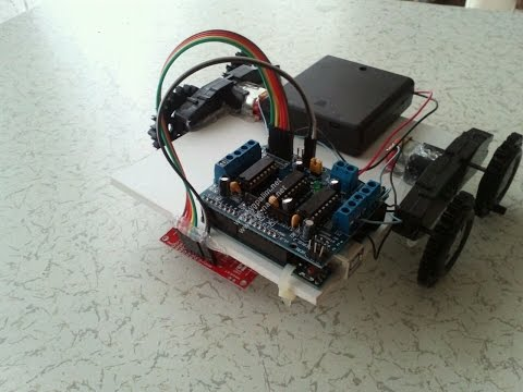 Arduino Research Papers - Academiaedu
