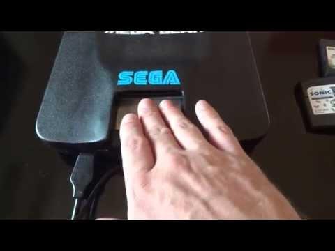 Sega Mega Gear: Game Gear TV Console Mod (Overview)