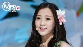 [Fancam] Jin Sol of April(에이프릴 진솔) Tinker Bell(팅커벨) @M COUNTDOWN_160428 EP.105