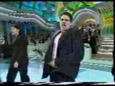 Take That Sanremo 1994
