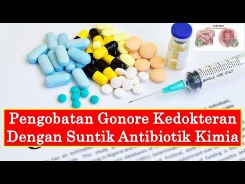 pengobatan-gonore-kedokteran-dengan-suntik-antibiotik-kimia