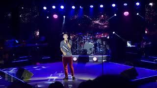 Ticos Darhmingliana - Hmangaih hmasa ber II Mizo Idol Season 6 II Top 5