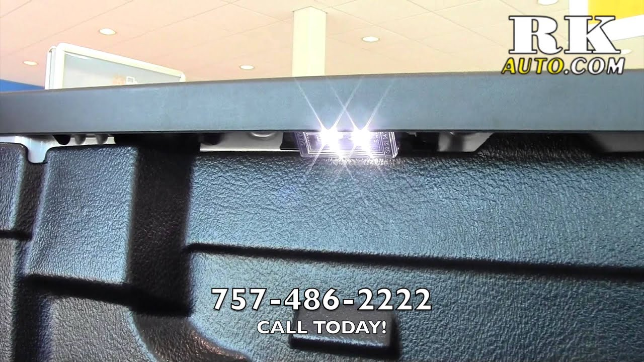 hight resolution of virginia beach va things you don t know about your chevy bed rail led lights rk chevrolet youtube