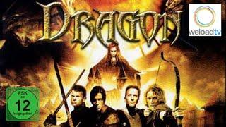 Dragon - Die Drachentöter (Fantasy Film | deutsch)