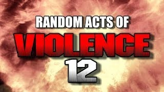 World of Tanks - Random Acts of Violence 12