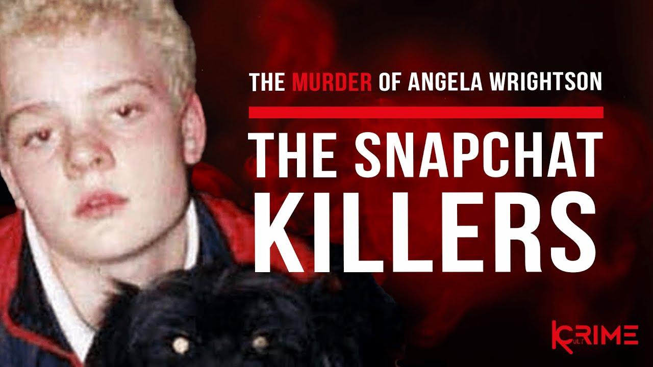 Snapchat Killers UK | True Crime with Emma Kenny episode #38