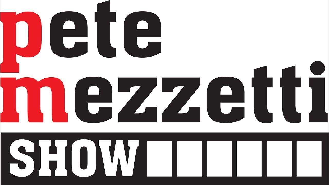 Pete Mezzetti Show - Shoreline Soup Kitchen March 2018 - YouTube