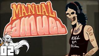 Керівництво Самуїл геймплей Частина 2 - війни ''сексуальна леді!!!'' - Давайте грати проходження