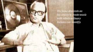 Milestone Songs of Anil Biswas. (Music Director)