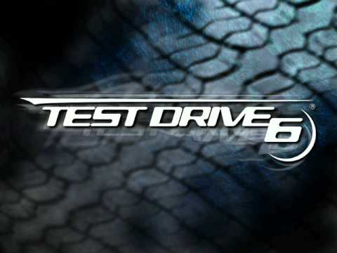 Test Drive 6 Soundtrack - Fear Factory ''Cars''