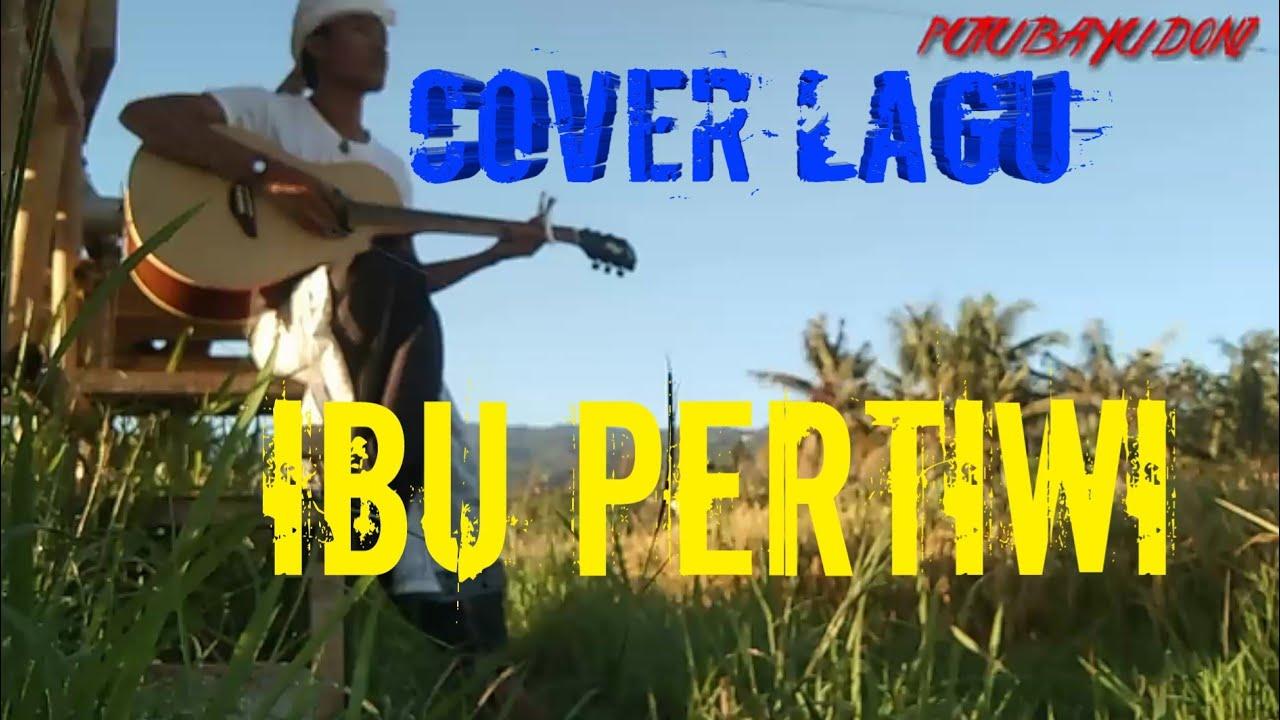 Lagu - nasional cover ibu pertiwi by (putu bayu doni)