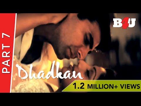 Dhadkan | Part 7 | Sunil Shetty ,Shilpa Shetty , Akshay Kumar , Mahima Chaudhry |  B4U  Mini Theatre