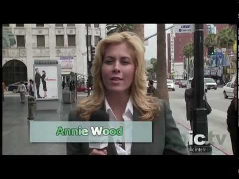 Annie Wood Host Reel