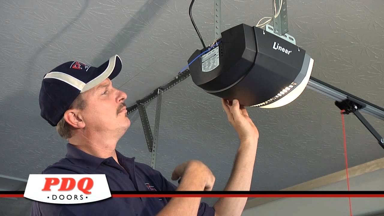 PDQ Garage Door Repair \u0026 Service  sc 1 st  YouTube & PDQ Garage Door Repair \u0026 Service - YouTube