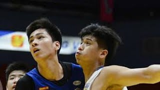 Battle of Bigs: Kai Sotto had a monster game and season MVP but NU is champ and Tamayo is finals MVP