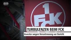 Turbulenzen beim FCK | RON TV |