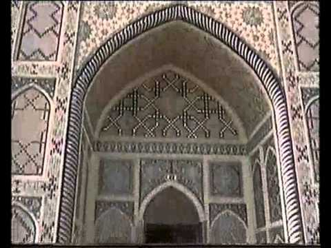 Uzbek culture tradition
