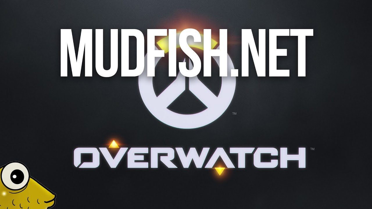 Using Mudfish VPN for Overwatch (also for all supported games)