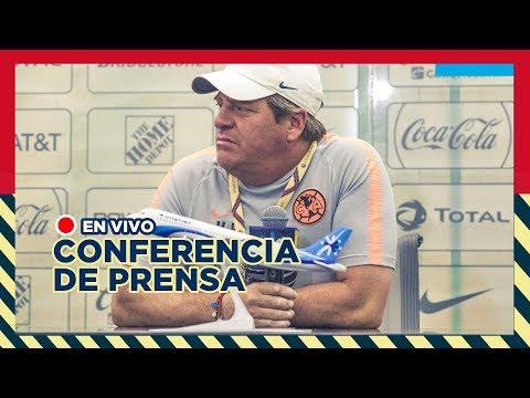 EN VIVO: Miguel Herrera - Conferencia de prensa