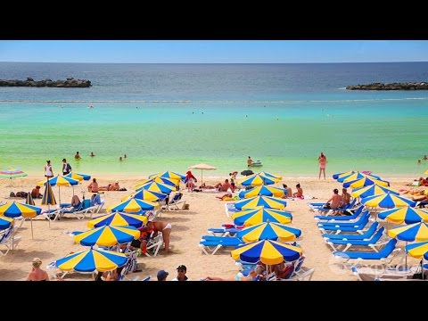 Canary Islands Video Travel Guide | Expedia Asia