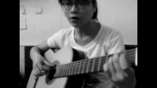 Đi từ phía mưa guitar