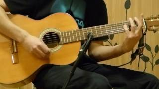 Eric Clapton - Layla Unplugged - Guitar Cover
