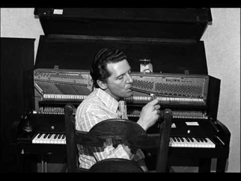 Jambalaya (On The Bayou) -  Jerry Lee Lewis