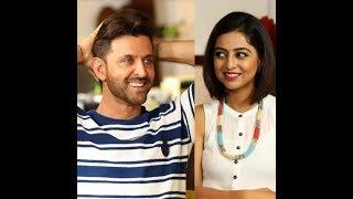 Hrithik Roshan in a hilarious Chat with Atika Farooqui l Super30 l Bihar