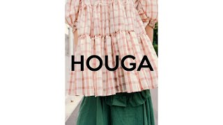 HOUGA short movie - day17