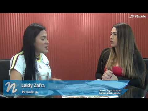 Entrevista a Laidy Gómez, precandidata a la Gobernación del Táchira por AD