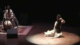 Toumani Diabate with Indian Dance by Kalpana Raghuraman